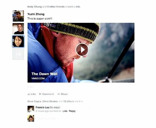 facebook social media changes