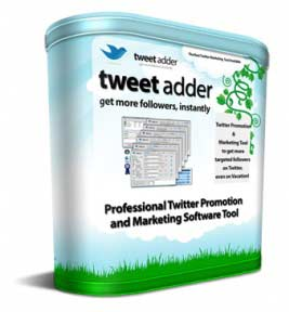how to use tweetadder