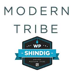 modern tribe wp events calendar