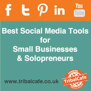 Best Social Media Tools for Small Business