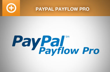 event espresso paypal payflow-pro