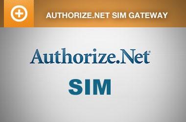 event espresso addon authorize net-sim