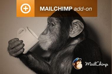 event espresso add-on mailchimp