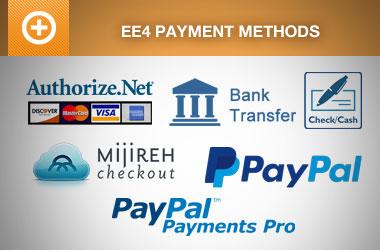 event espresso addon payment methods