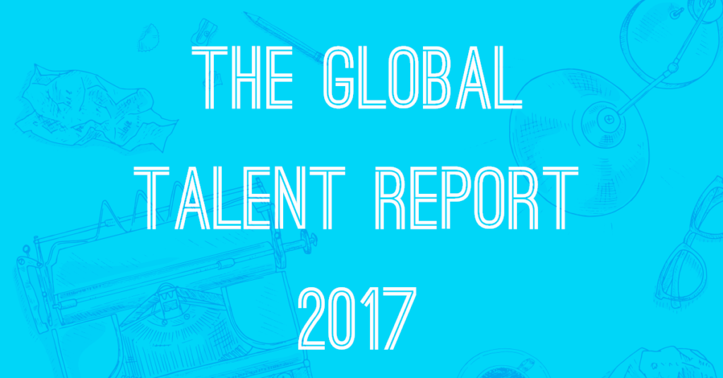 global talent trends report main image