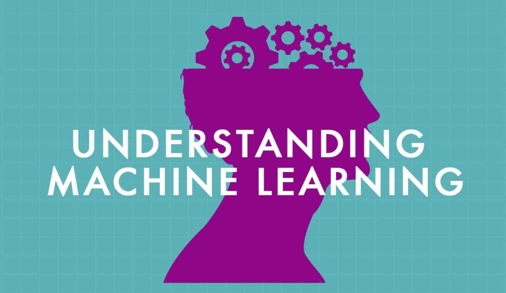 Understanding Machine Learning Infographic