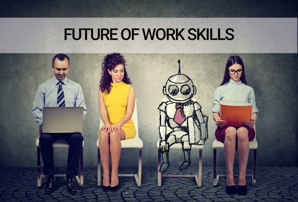 future of work skills