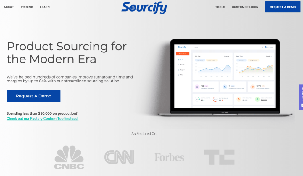 sourcify ecommerce tool 1024x594 - Sourcify