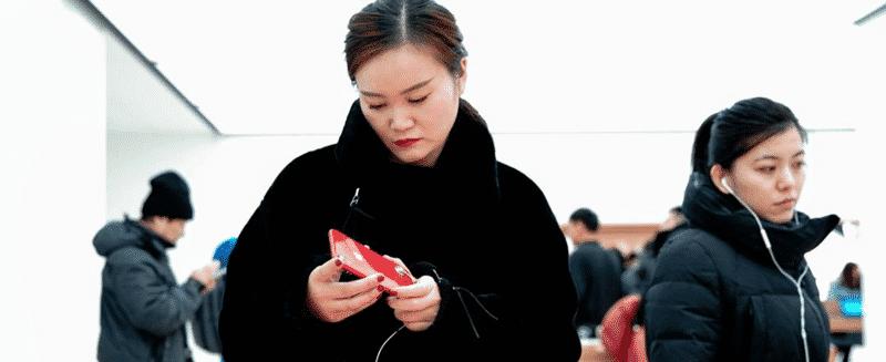 Apple Business Model in Asia