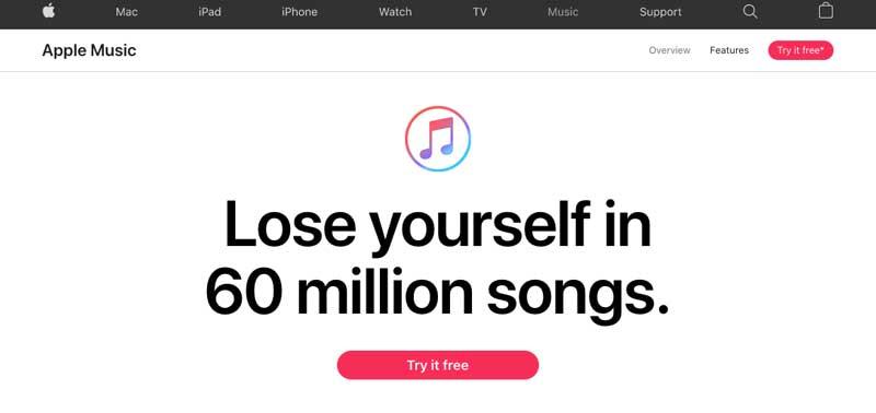 apple music value proposition