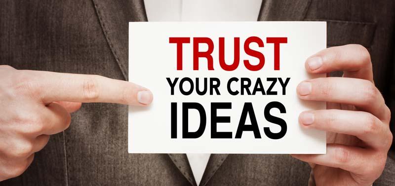 what is an intrapreneur